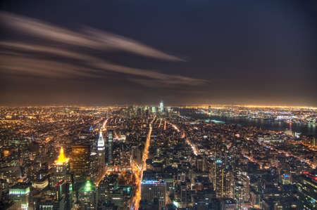 new york: New York