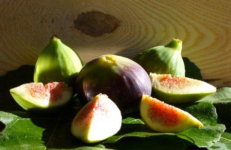 albero: frutta Stock Photo