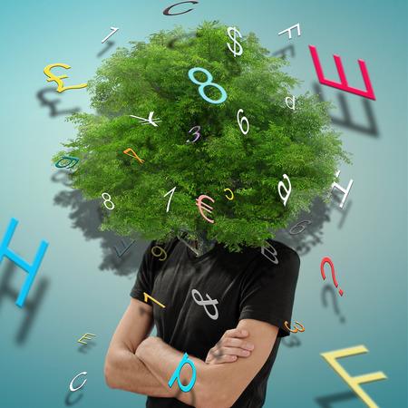 The tree of ideas