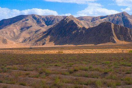 mountains in Turkmenistan2