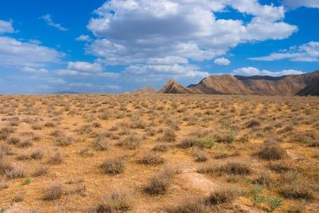 mountains in Turkmenistan4