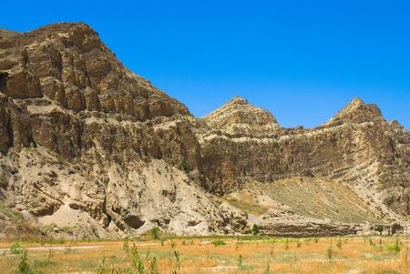 mountains in Turkmenistan5 photo