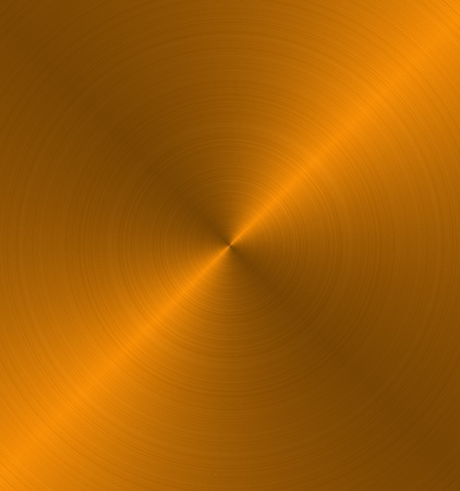 orange metal texture Stock Photo - 9821299