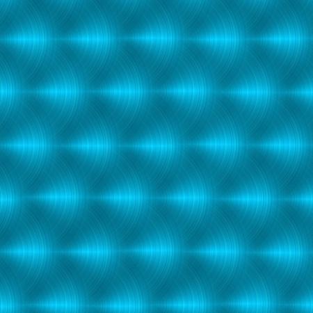 blue metal texture Stock Photo - 9755519