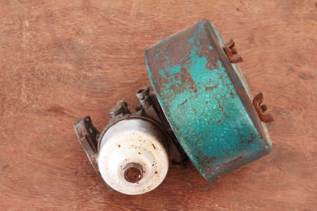 carburetor: carburetor for small gasoline enging