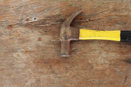 old tools: Do not use old tools Stock Photo