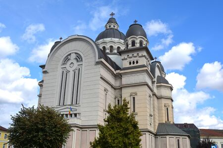 Targu Mures is a nice romanian town in the center of Transylvania.