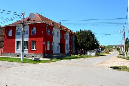 dacia view