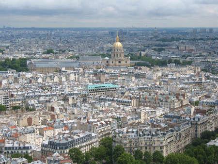 Paris Stock Photo - 4877553