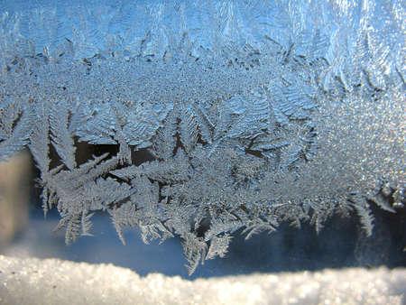 snowpattern photo