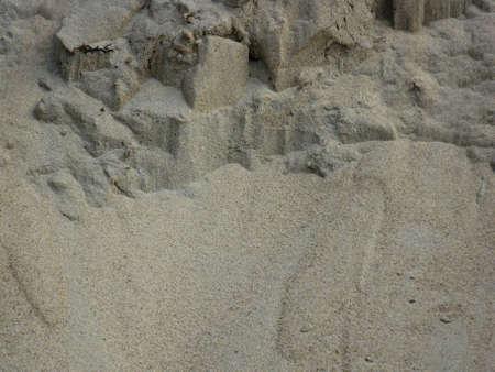 heap: This is heap sand
