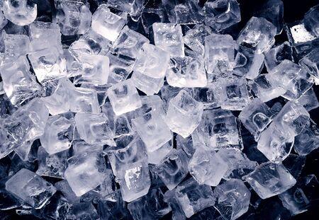 cubos de hielo: antecedentes de Cubitos de hielo