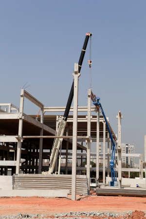 prefab: infrastructure construction in concrete precast in sao paulo, brazil