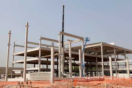 precast: infrastructure construction in concrete precast in sao paulo, brazil