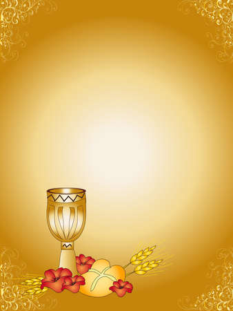 sacraments: first communion