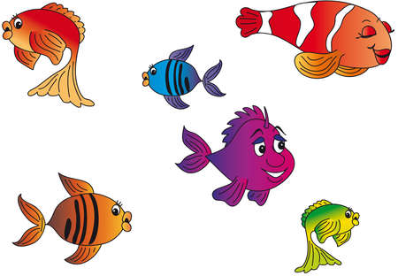 nemo: fish
