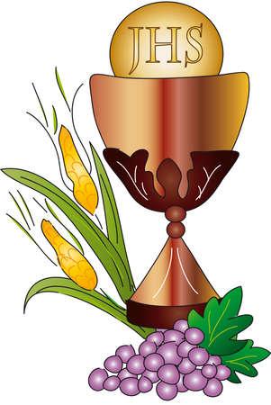 première communion: première communion Banque d'images