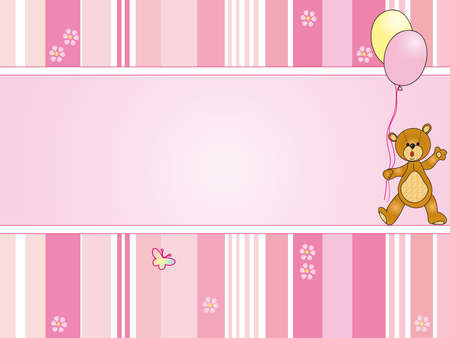 the darling: baby background