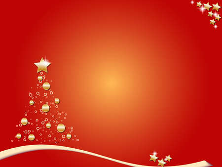 festive occasions: christmas background  Stock Photo