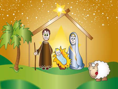 new testament: nativity