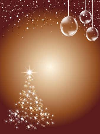 atmospheres: christmas card