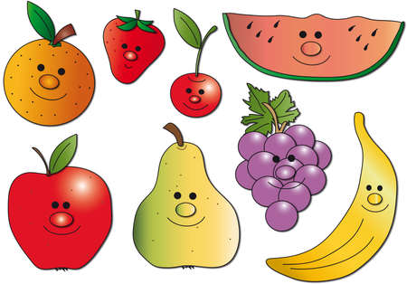 fruits Stock Photo - 15203034