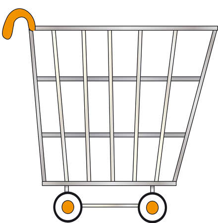 pushcart: cart