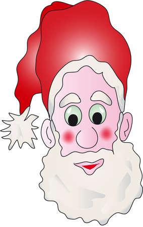 goodies: santa claus