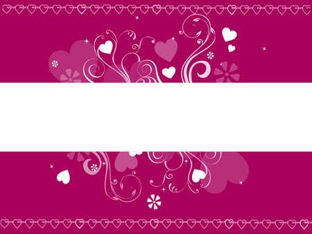 love banner photo
