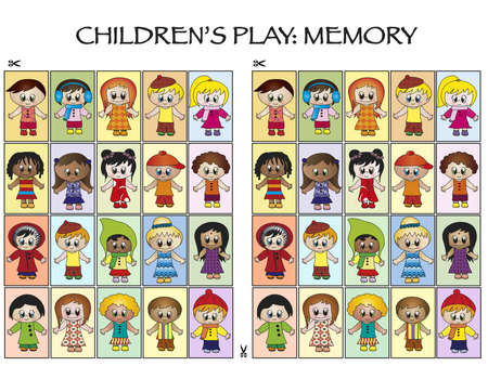 game for children Stock Photo - 15360674