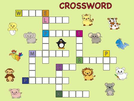 crossword Imagens