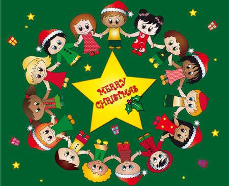 tolerance: christmas children