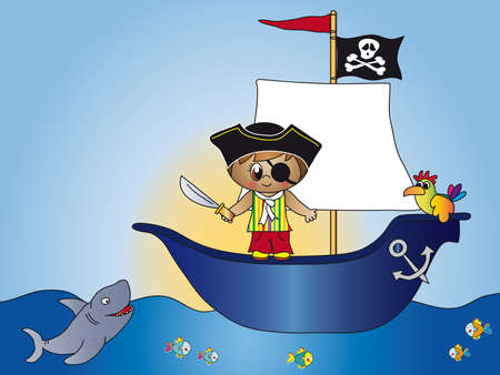 corsair: pirate