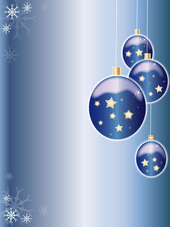 christmas card Stock Photo - 16540085
