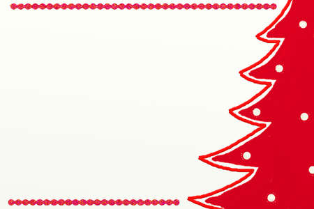 mas: christmas card