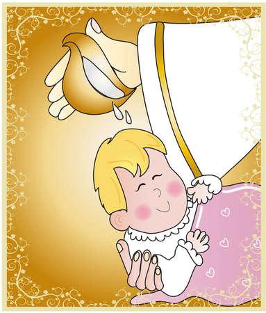 batismo: batismo Imagens