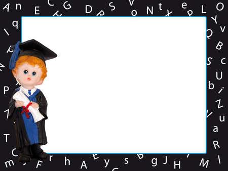 achievement cards: degree