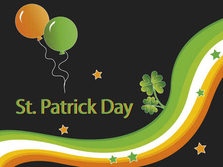 st  patrick day Stock Photo - 17560600