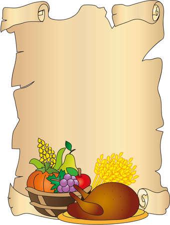 thanksgiving  Stock Photo - 23095492