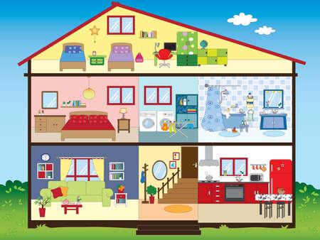 interior house