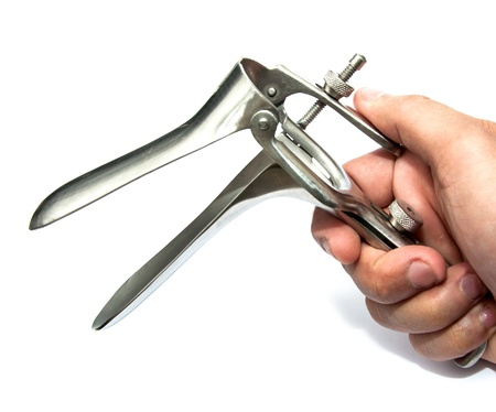 menses: Medical equipment ,Gynecologic Speculum