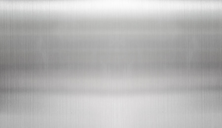 platinum metal: texture of metal for background Stock Photo