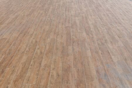wainscot: texture of Wooden floor abstract for background. Stock Photo