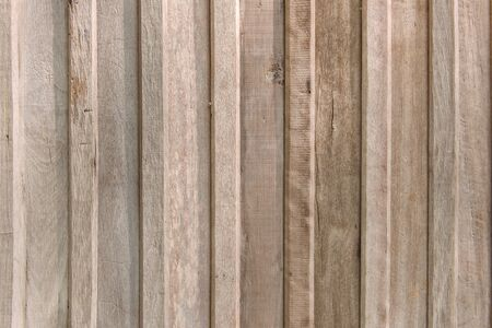 wainscot: Wooden planks texture detailed structure for background and design.