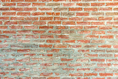 brick wall texture pattern for design or background.