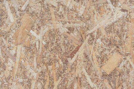 Plywood texture particle board for background and design.