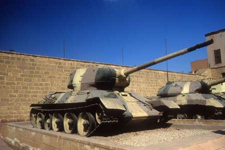 tank Stock Photo - 2112469