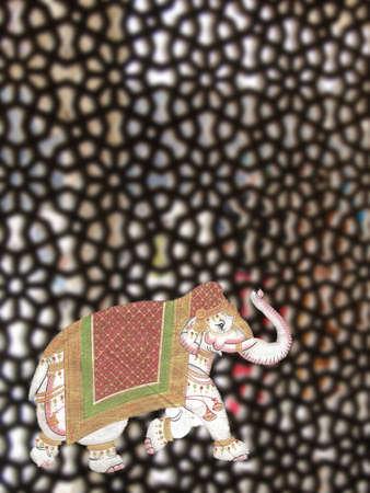 複雑な大理石細工画面、イスラム聖者サリム ・ Chisti の墓、Fatepuhr ・ シークリー、アグラ、インド、南アジア