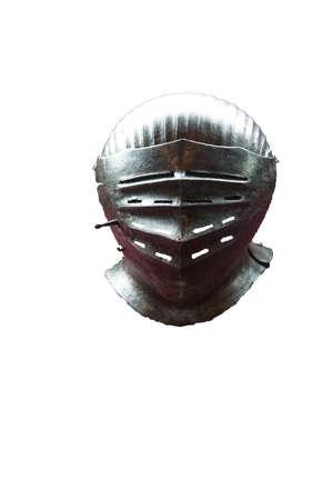 16th: German armor, helmet from 16th century,  Askeri Military Museum in Istanbul, Turkey