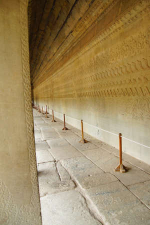 churning: Churning of the sea of milk,  battle of devas and asuras,  Angkor Wat,  Cambodia